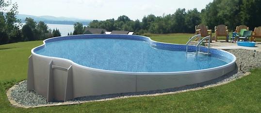 Metric Pools Aqua Paradise Pools